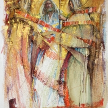 The three Angels od Abraham 01-01-2011