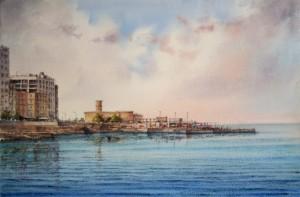 Fortizza at Sliema  - Malta