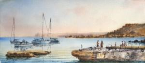 Gnejna bay - Malta